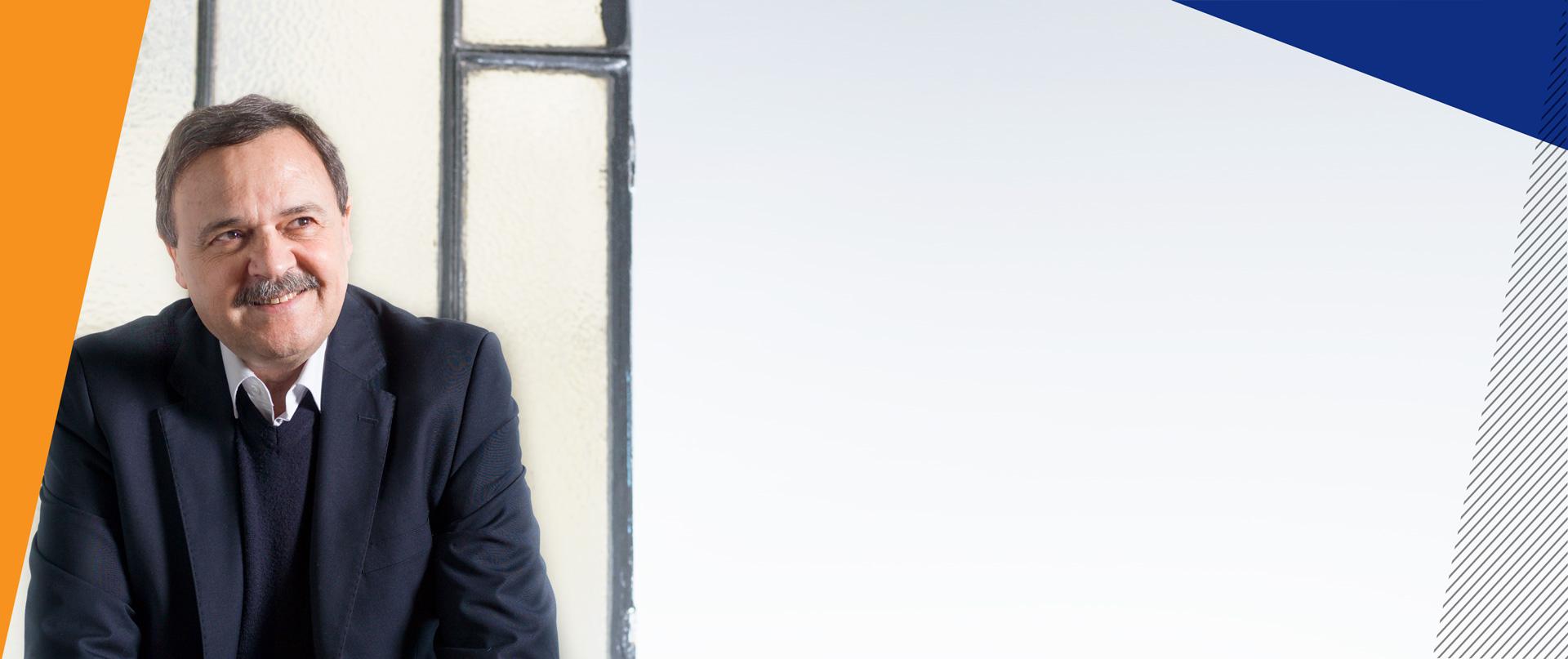 Ali BENKIRANE Expert Comptable associé du cabinet Syncea