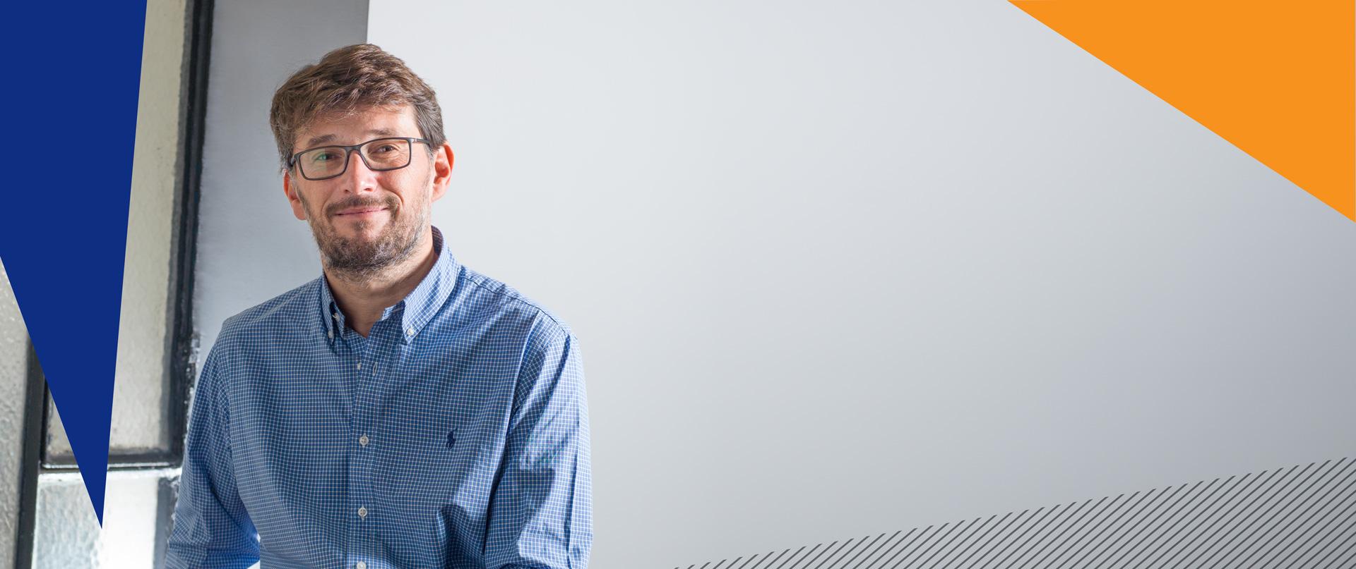 Arnaud SALAUN Expert Comptable du cabinet Syncea