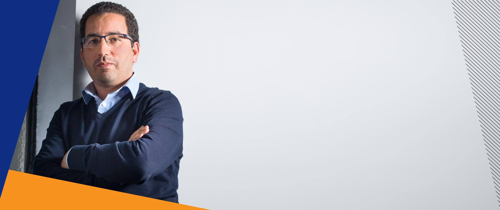 Nouredden OUTOUGGANNE Expert Comptable du cabinet Syncea